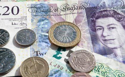 Geld besparen in Groot Brittannië
