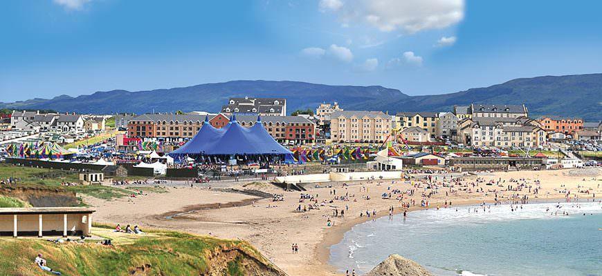 Ierse zomerfestivals om niet te missen