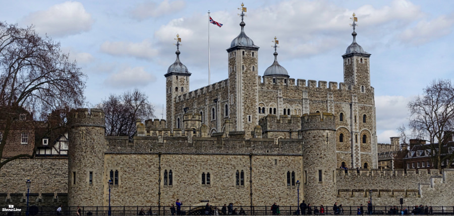 Tower of London - UNESCO Werelderfgoed