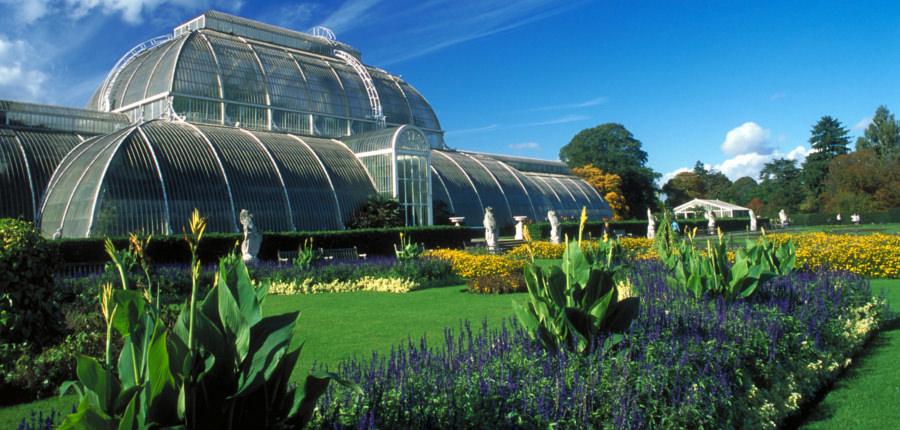 Kew Gardens in Londen - UNESCO Werelderfgoed