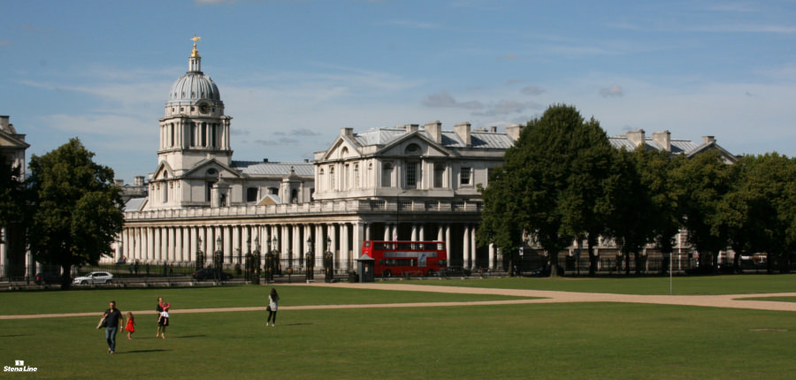 Maritime Greenwich in Londen - UNESCO Werelderfgoed