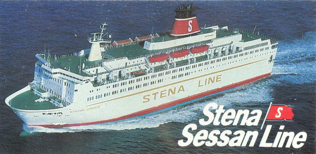Stena Sessan Line