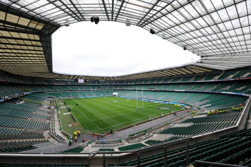Twickenham Stadion | © VisitBritain/Steve Barden