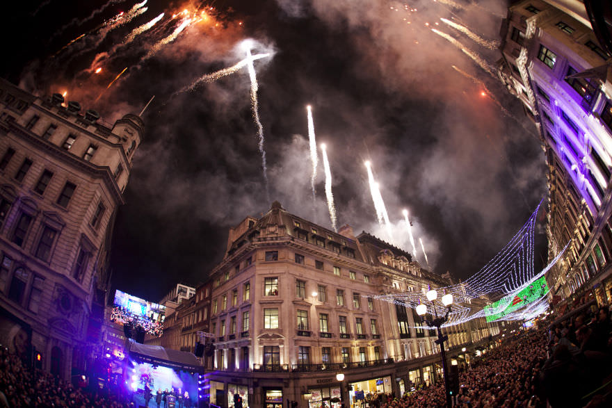 Regent-Street-Christmas-Lights-switch-on-2011