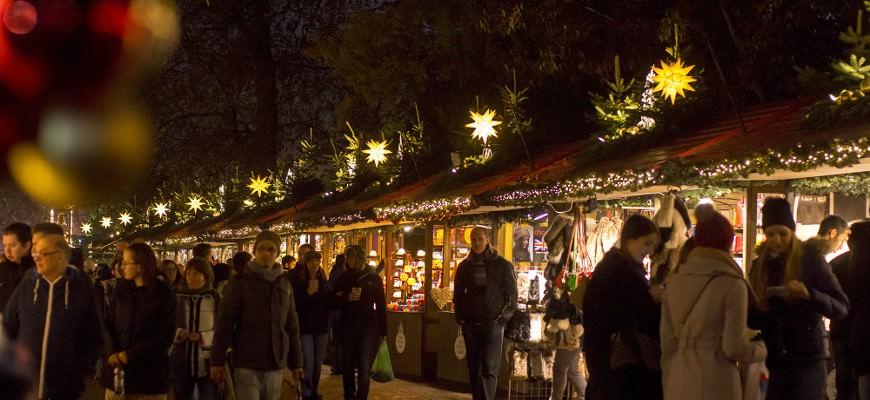 De 5 leukste kerstmarkten in Londen