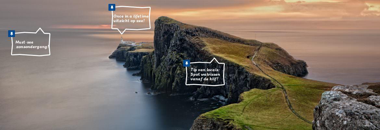 Reistips-Schotland