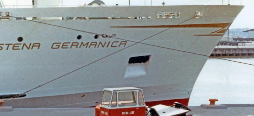 Stena Line in 1967