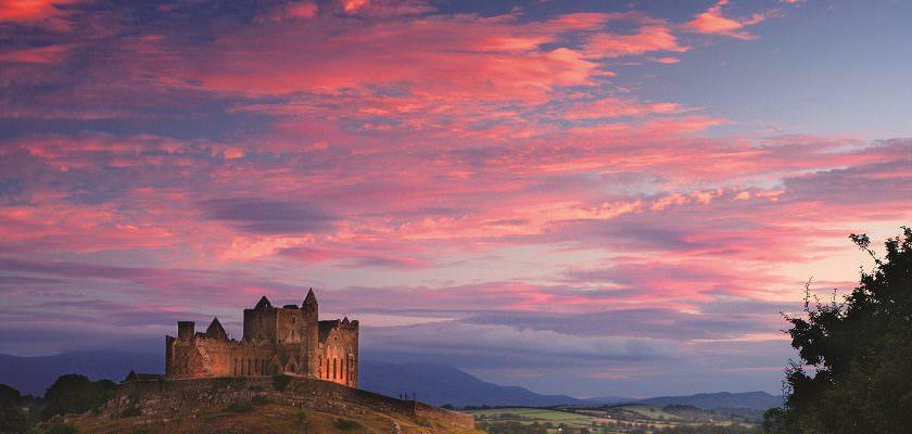 De mooiste kastelen in Ierland