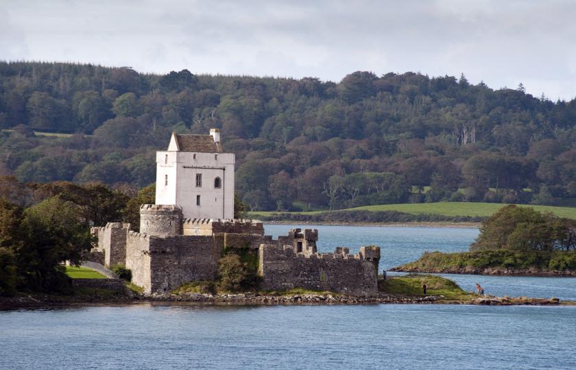 doe-castle-ierland