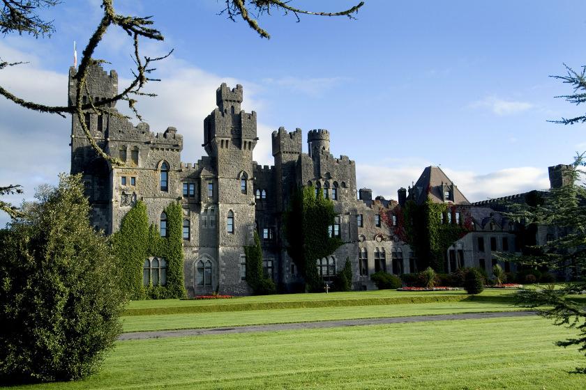 ashford-castle-ierland