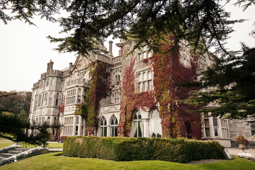 adare-manor-kasteel-ierland
