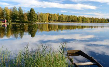 Allemansrecht in Zweden, geniet van de natuur!