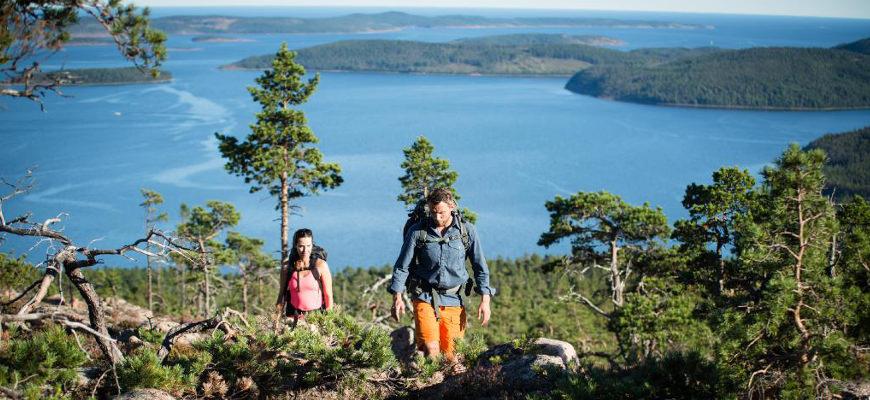 Allemansrecht in Zweden, wat mag er wel en niet?