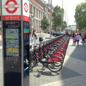 fiets-huren-Londen