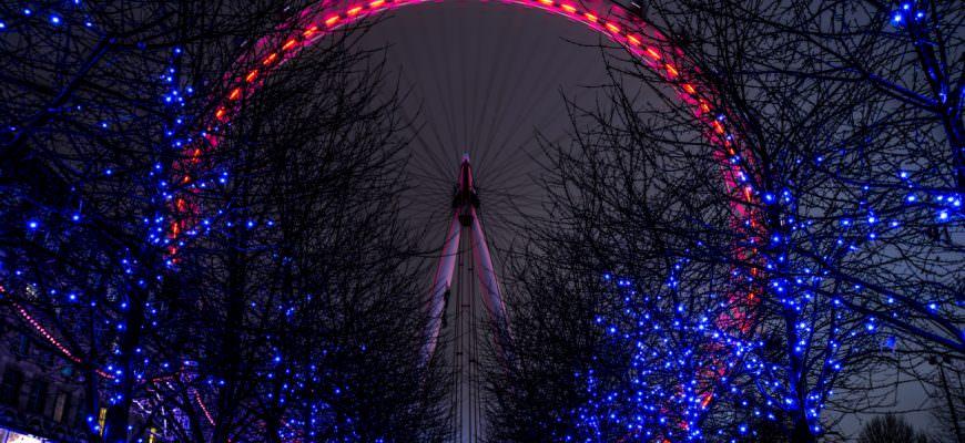 Kerst en kersttradities in Londen!
