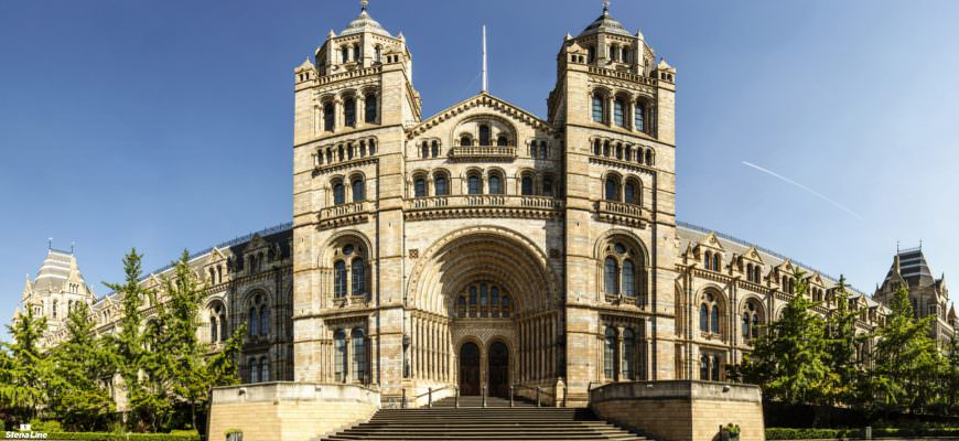 Gratis activiteiten in Londen