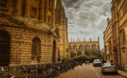 Oxford Engeland