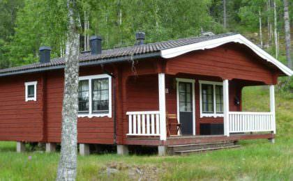 Stuga in Zweden huren