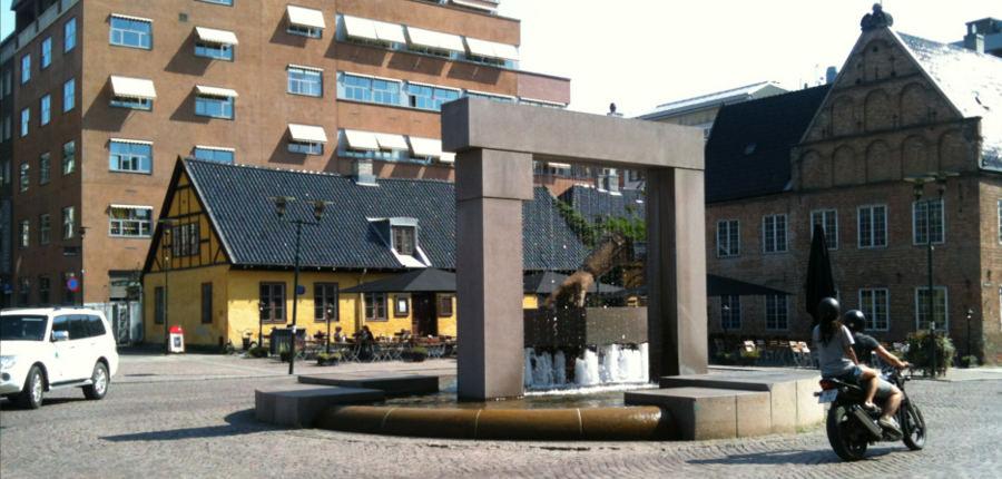 pleintje Oslo