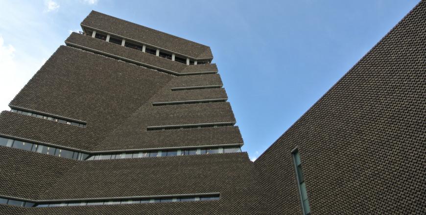 Tate Modern Museum Londen