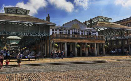 Covent Garden Londen