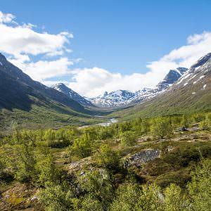 Leirdal in Noorwegen reistip