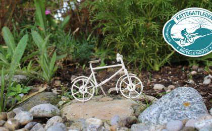 Kattegattleden fietsroute Zweden