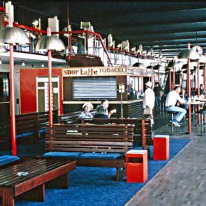Masthuggs terminal in Göteborg