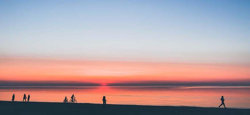 10 zomerse activiteiten in Ventspils